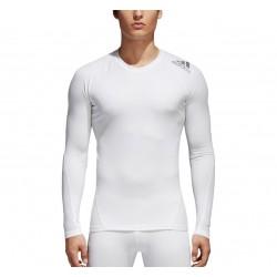 adidas Alphaskin Sport Tee Long aláöltözet