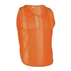 Megkülönböztető mez Alpas - narancssárga