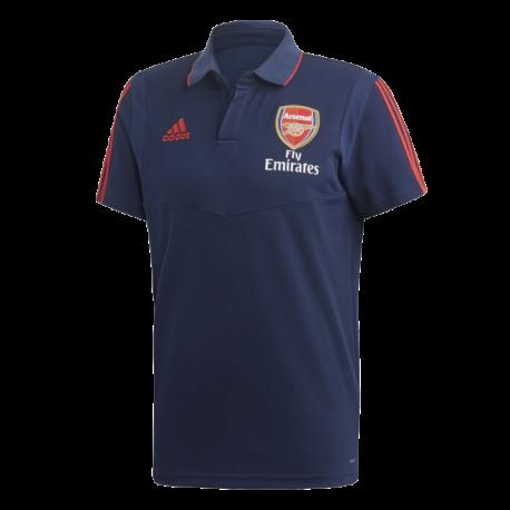 Galléros póló adidas Arsenal 2019/20