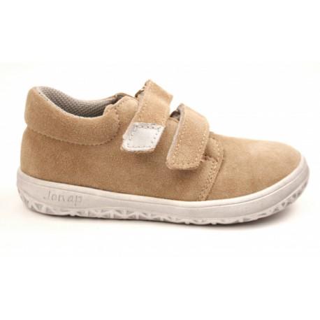 Barefoot cipő Jonap B1 - capuccino
