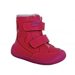 Gyerek téli barefoot cipő Protetika Sue