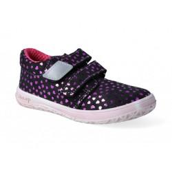 Detské barefootové topánky Jonap B1 sv - srdce