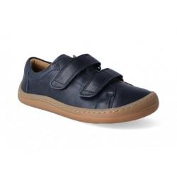 Gyerek barefoot cipő Froddo G3130176 dark blue