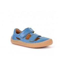 Gyerek barefoot szandál Froddo G3150197-3 - kék