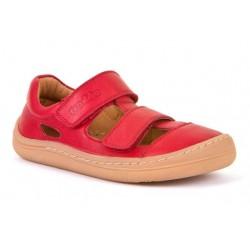 Gyerek barefoot szandál Froddo G3150197-4 - rózsaszín