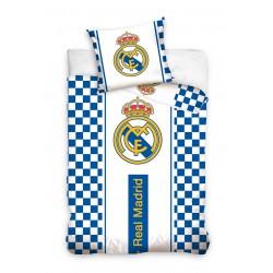 Posteľné obliečky Real Madrid 8024