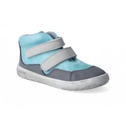 Gyerek barefoot egész cipő Jonap Bella M menta