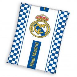 Fleecová deka Real Madrid 8024