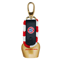 "Kľúčenka Bayern München ""Zvon"""