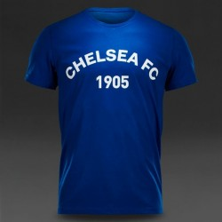 adidas Chelsea Graphic Tee