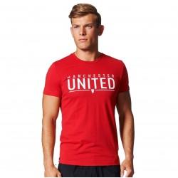 Póló adidas Manchester United Graphic