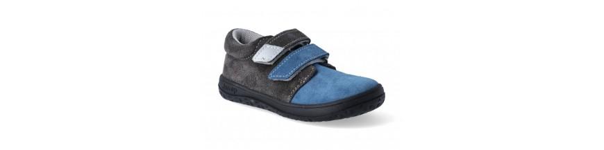 Egész éves barefoot cipők