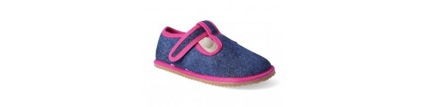 Barefoot papucsok