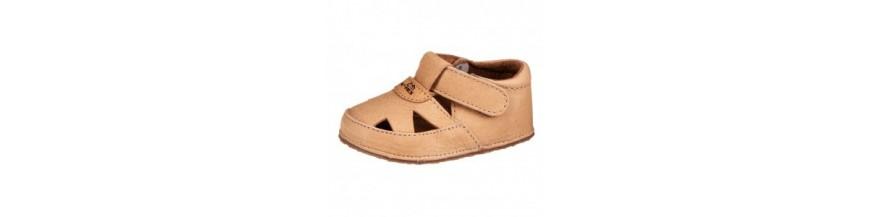 Nyári barefoot cipők