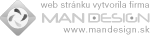 Professzionális weboldalak készítése :: mandesign.sk